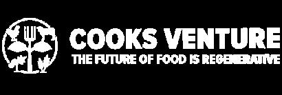 Cooks Venture logo